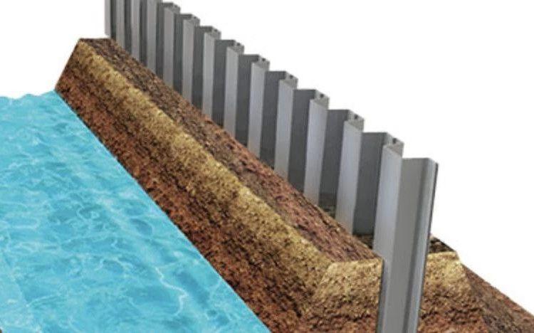 淤泥质土条件下的基坑围护施工技术