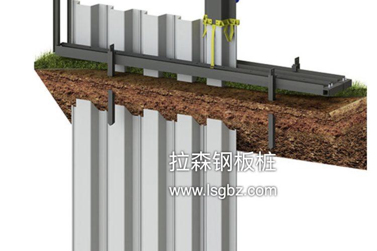 明挖基坑中拔除钢板桩引起的土体变形研究